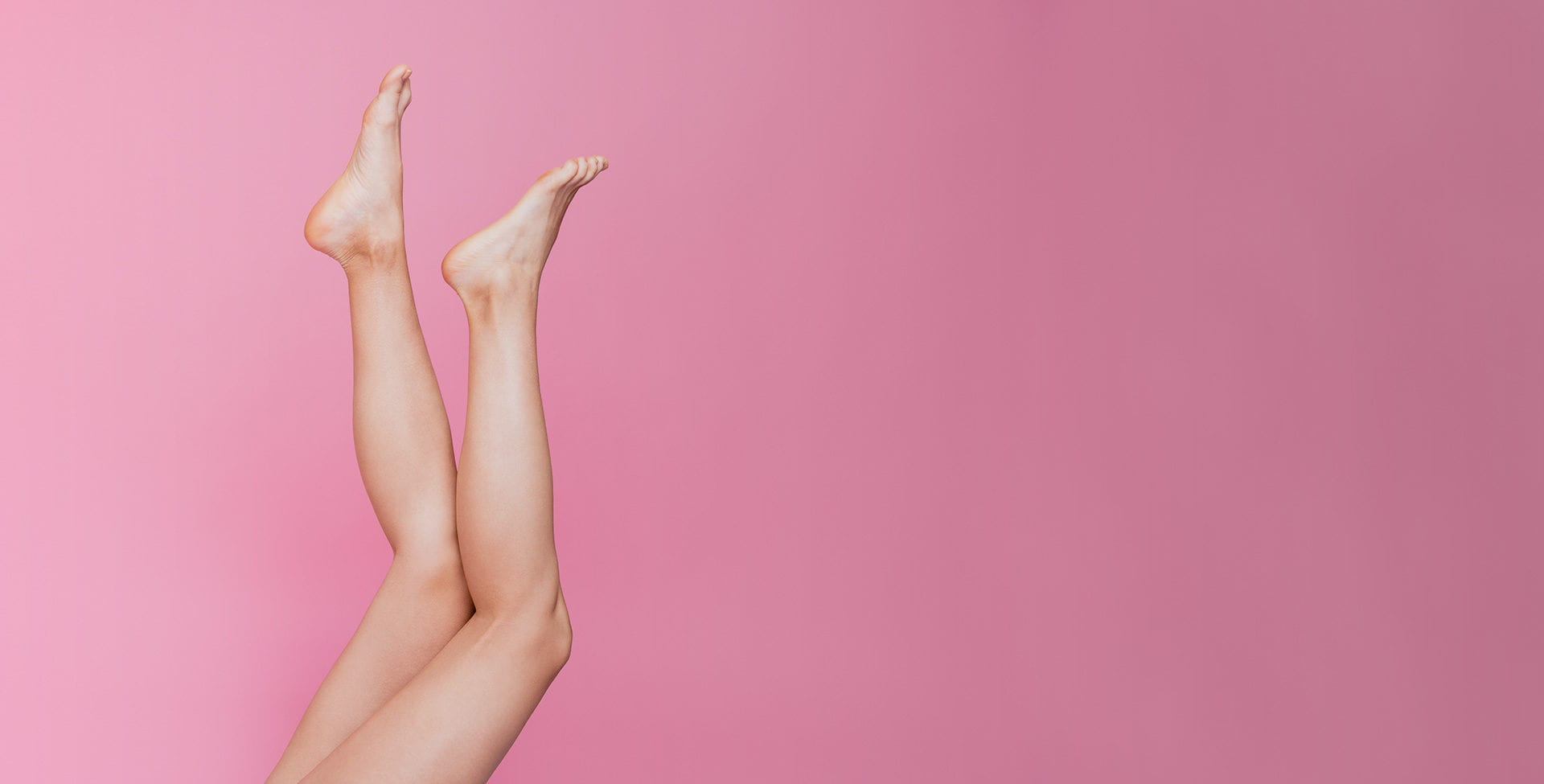 Brazilian and underarms laser hair removal package for only $89